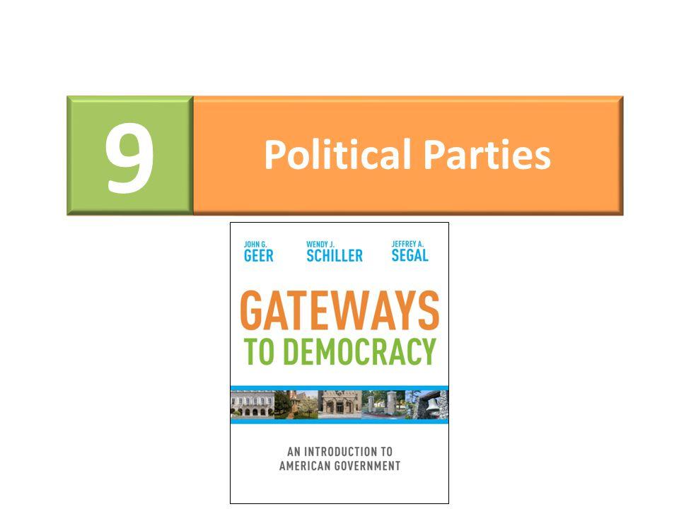 9 Political Parties