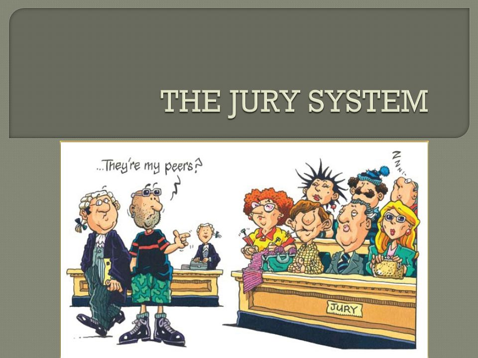  Both the defendant and the prosecution in a criminal case can challenge a potential juror.