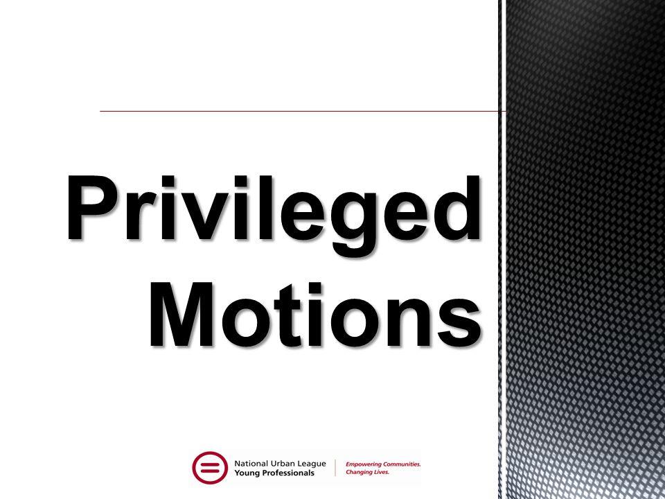 PrivilegedMotions