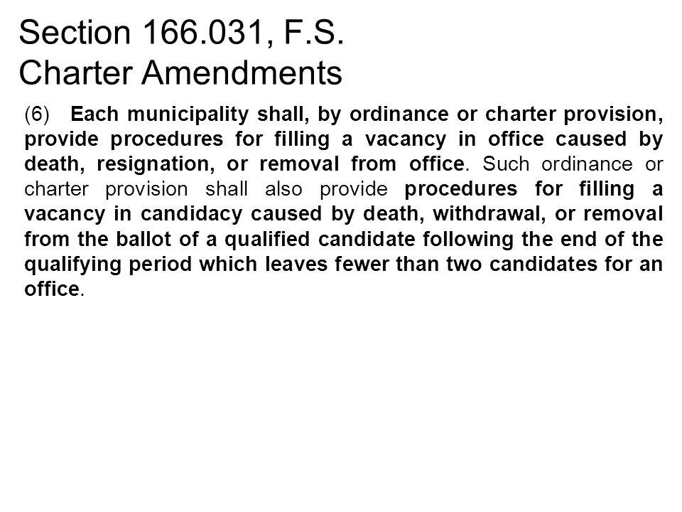 Section 101.161, F.S.Referenda; ballots.