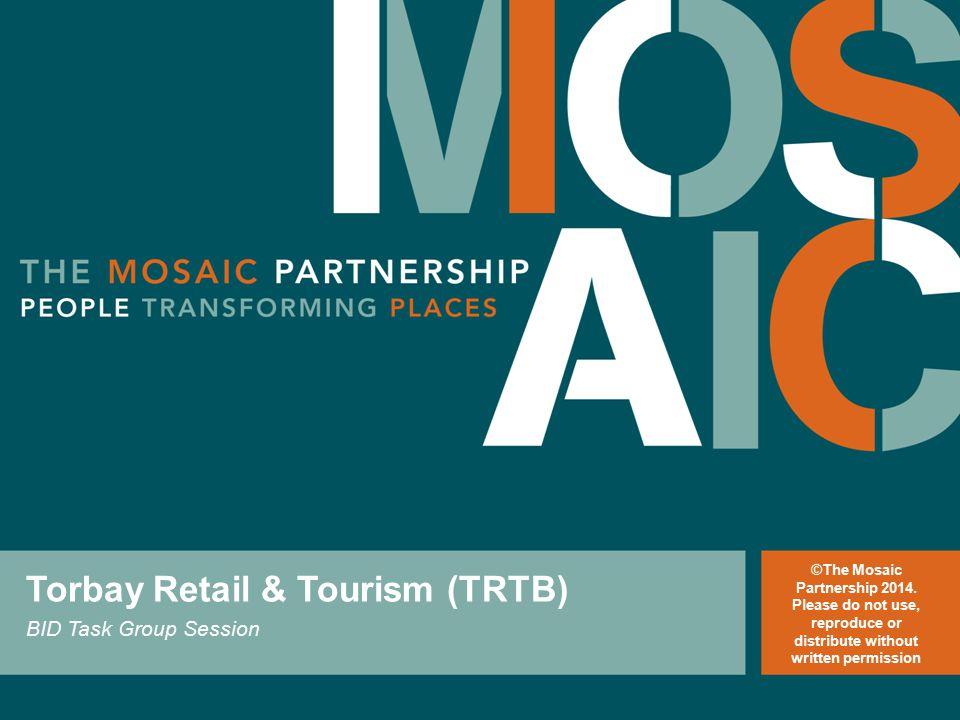 Mosaic's Role….