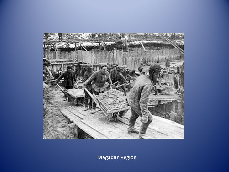 Magadan Region