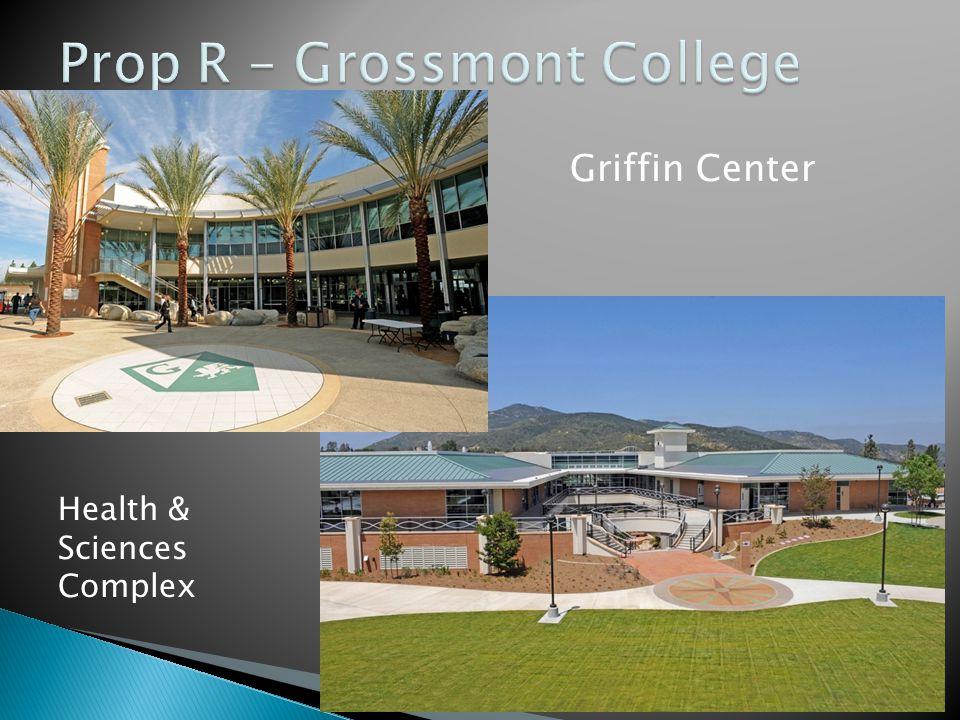 Griffin Center Health & Sciences Complex
