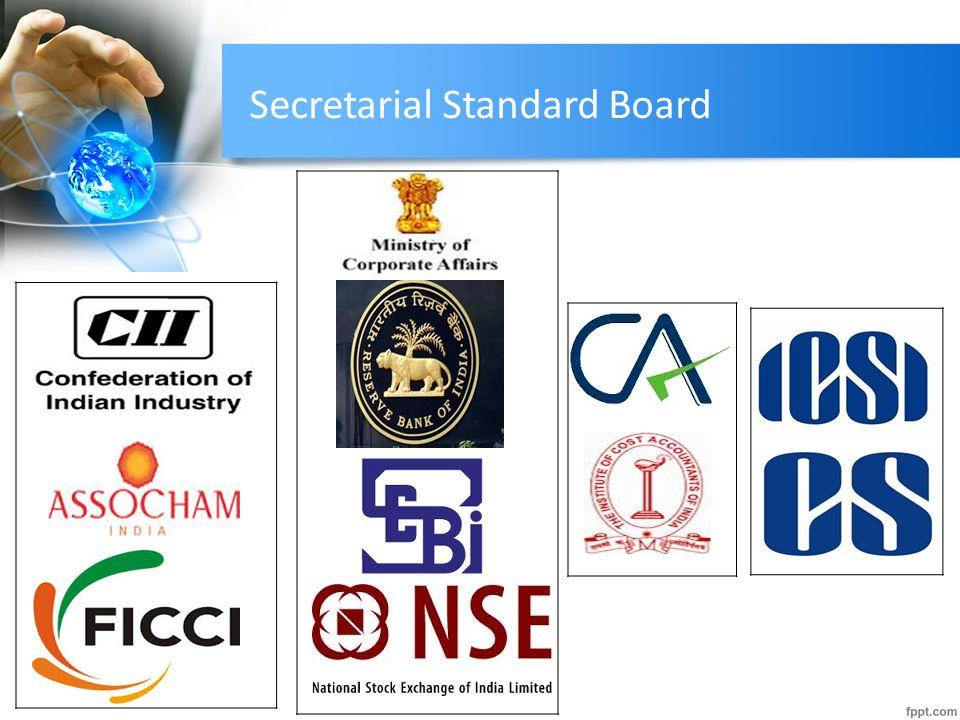 Secretarial Standard Board