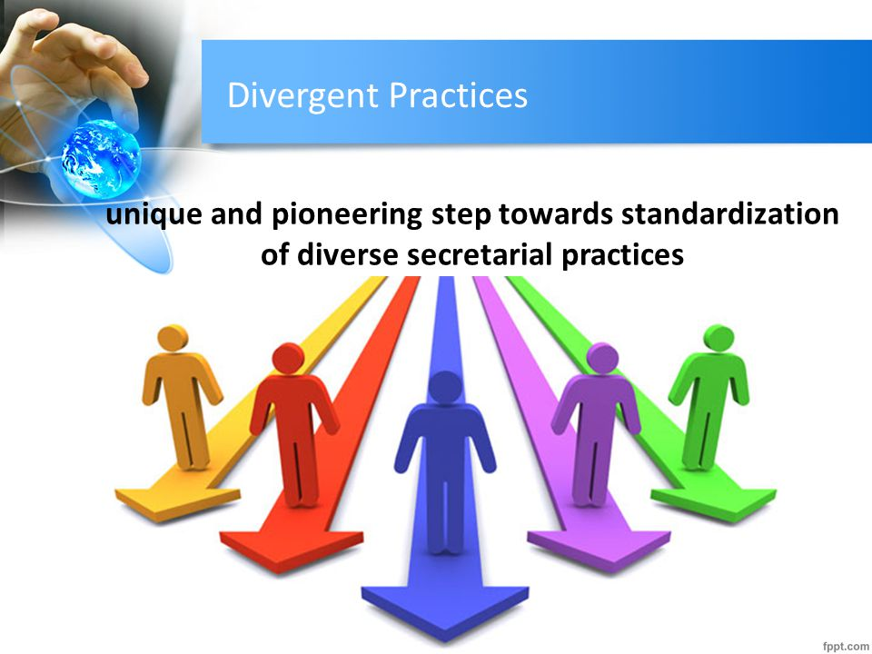 Divergent Practices unique and pioneering step towards standardization of diverse secretarial practices