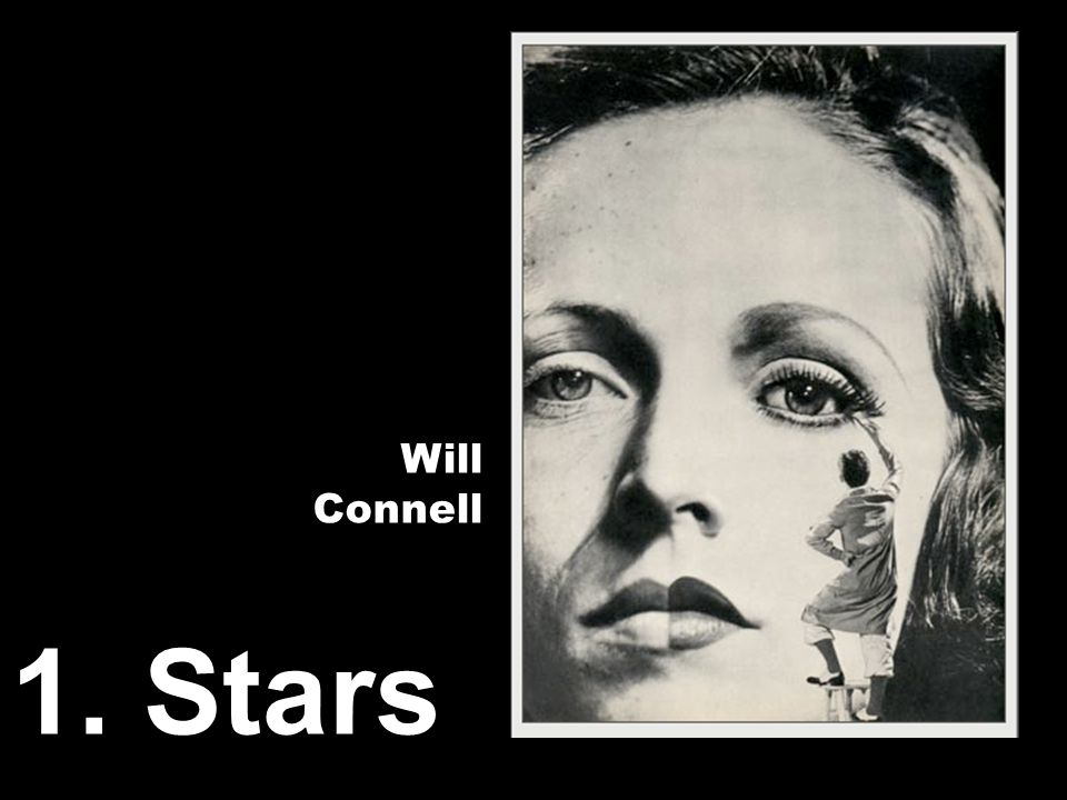 1. Stars Will Connell
