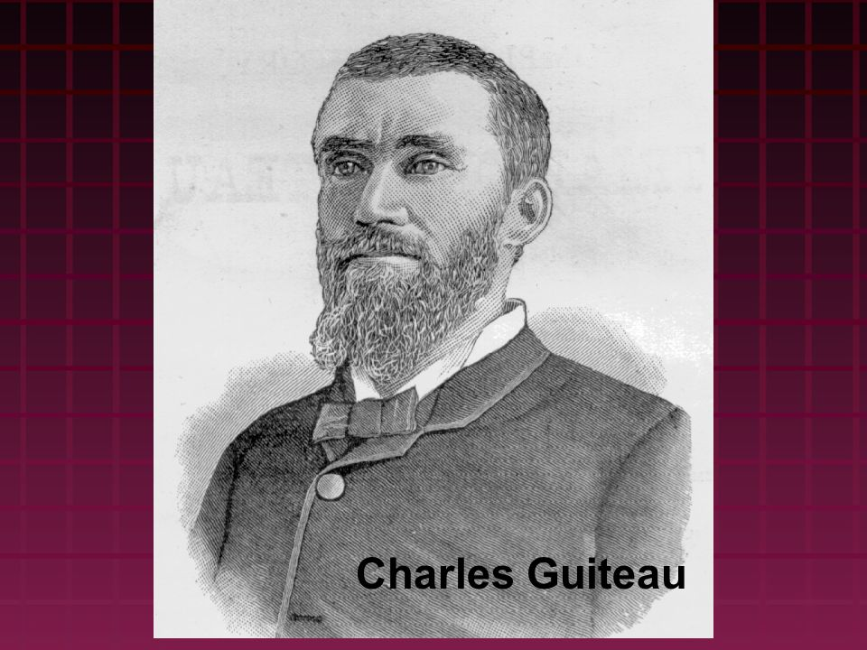Charles Guiteau