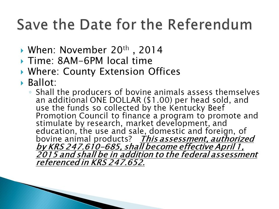  Each CRA will be provided a pre-addressed mailing box.