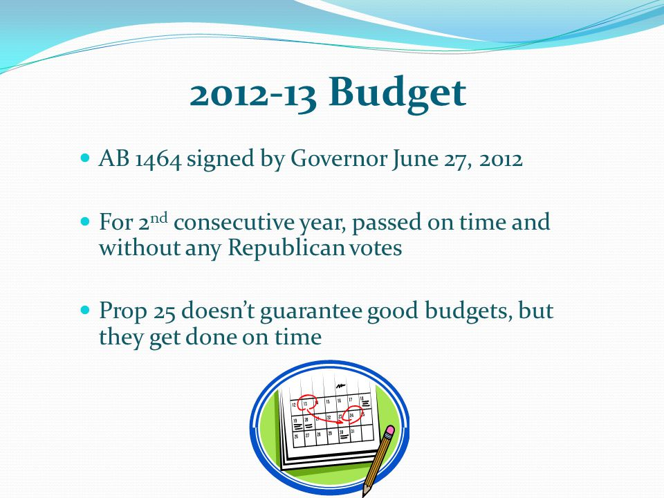 Taxes and Triggers If Prop 30 is not approved by the voters, automatic budget reductions are triggered.