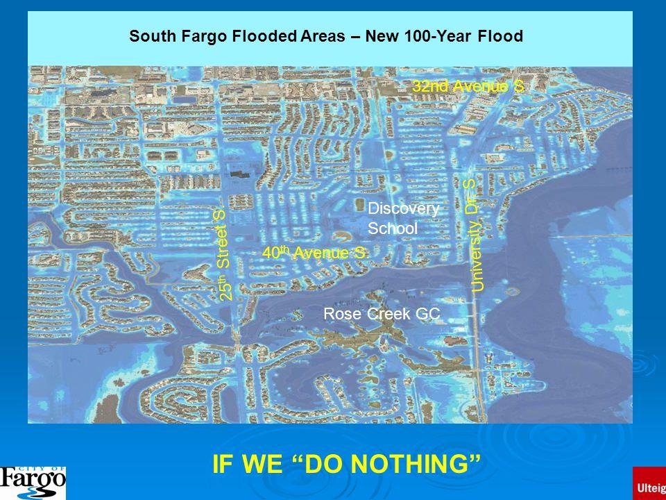 Horace Moorhead West Fargo Fargo Rose Creek GC 40 th Avenue S.