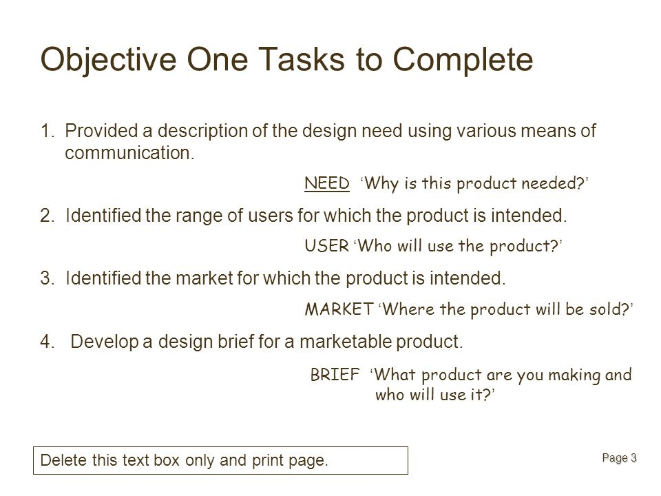 Similar Products Insert image here of similar product and carry out tasks described on slide 23 Page 13