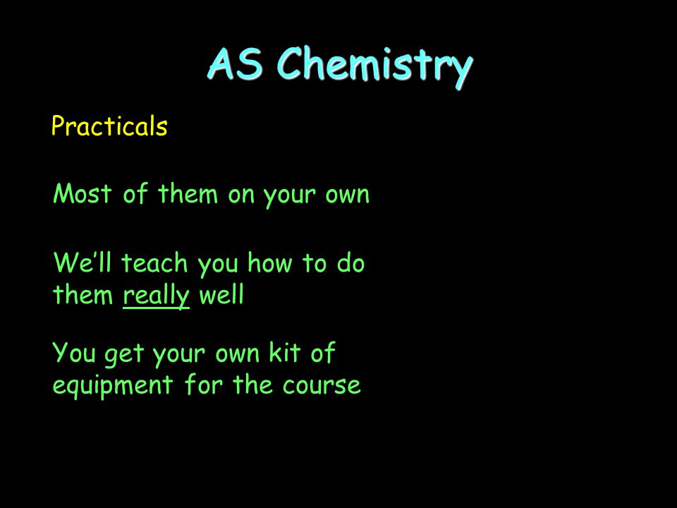 AS Chemistry Module CHM3 Introduction to organic chemistry Alkanes, alkenes and names Alcohols Haloalkanes