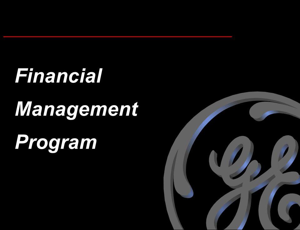 Financial Management Program