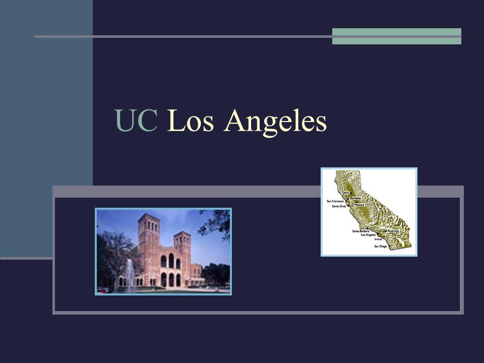 UC Los Angeles