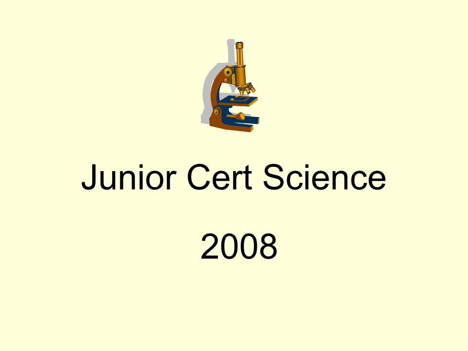 Coursework A Experiments and investigations specified in the syllabus Marks: 10% Coursework B 2 specified investigations Marks: 25% Terminal examination Section 1: Biology Section 2: Chemistry Section 3: Physics Marks: 65% OUTLINE OF EXAM