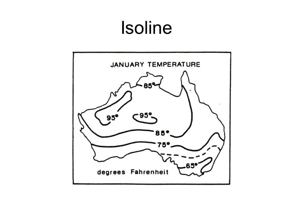Isoline