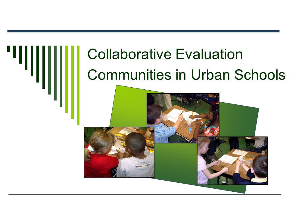 CEC Collaborators University of Kansas – School of Education Douglas Huffman, Ph.D.