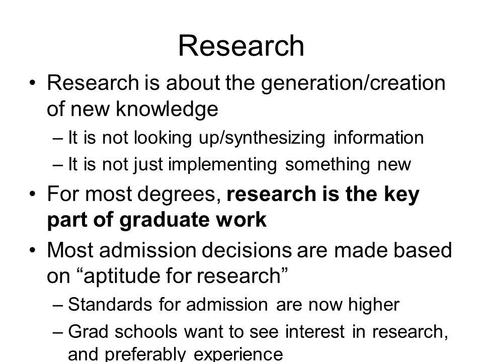 Length of Graduate Programs