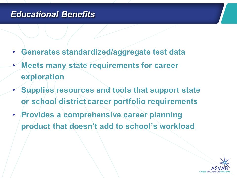 Career Clusters Occupations in OCCU-Find link to career clusters Descriptions for career clusters and pathways Search by cluster or occupation Some states have implemented Career Clusters to connect what a student learns in school with future employment or career.