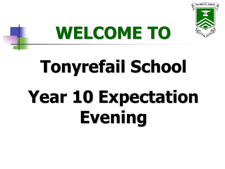 Vision and Values Our vision for Tonyrefail School is a school where: Children and their needs are understood and valued by all and form the basis for all planning and policies.