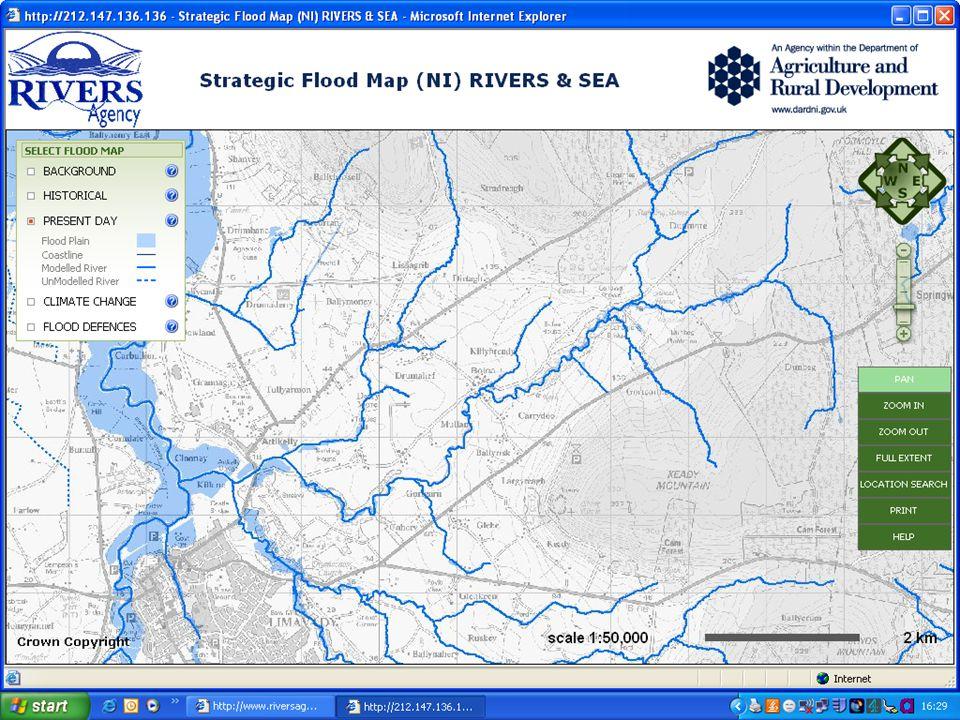 25/04/2015GCSE River Study Presentation3