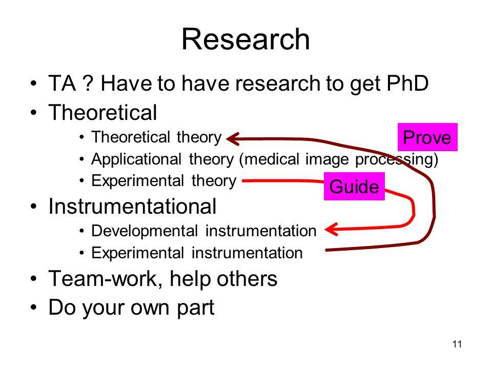 11 Research TA .