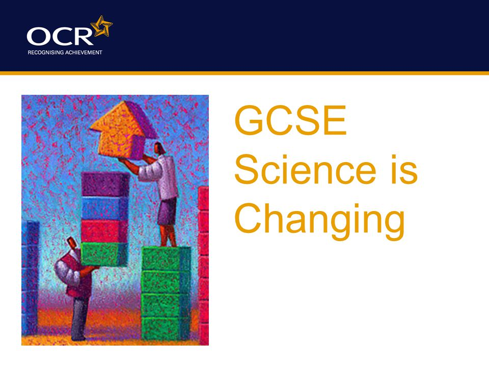 GCSE Environmental and Land- based Science Continuity from: GCSE Rural and Agricultural Science GNVQ Land and Environment Taught as 'stand-alone' qualification, or as an Additional Applied Science (after/alongside GCSE Science)
