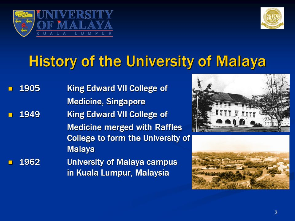 4 To advance knowledge and learning through quality research and education for the nation and for humanity.