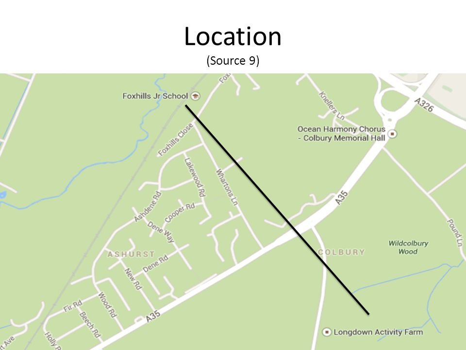 Location (Source 9)