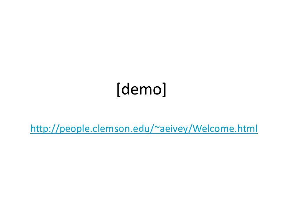 E-Portfolio in U.S.Higher Education: Examples Program-Specific: University of Denver St.