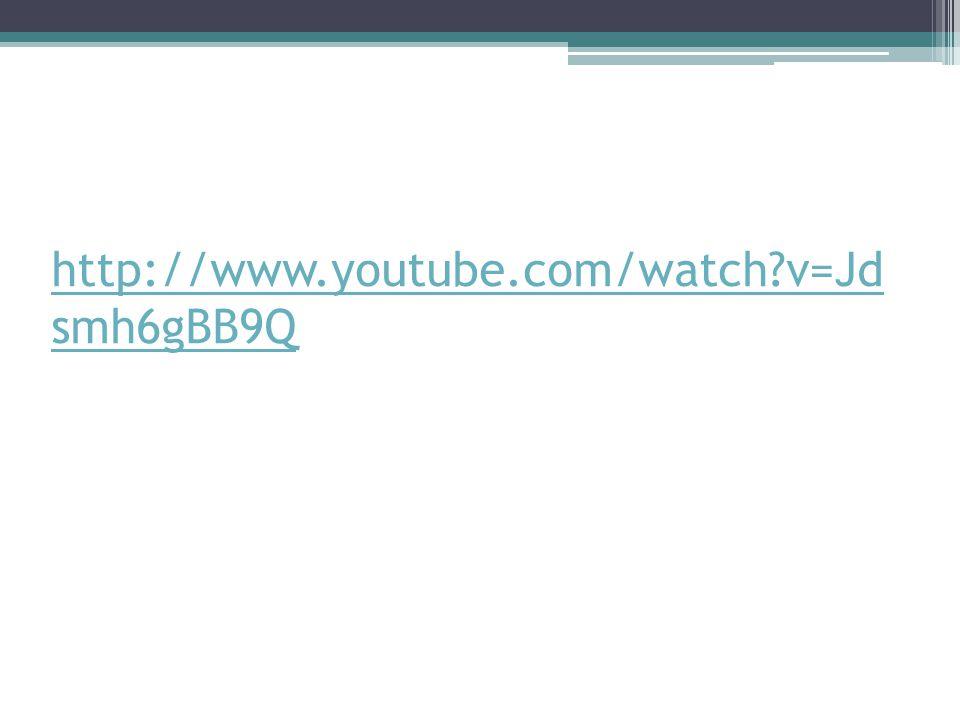 http://www.youtube.com/watch v=Jd smh6gBB9Q