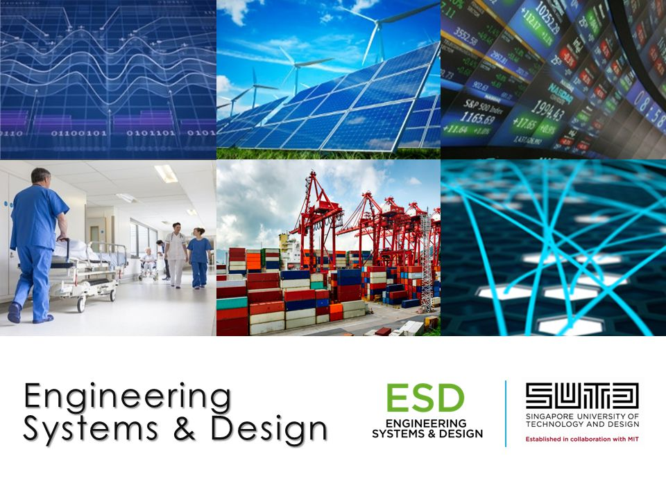 Engineering Systems & Design