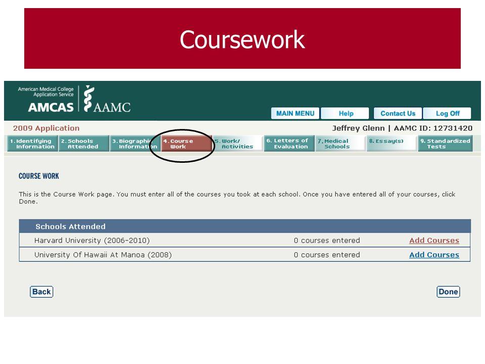 Coursework 37