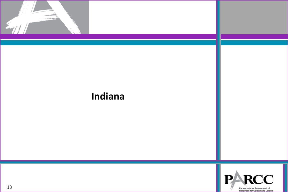 Indiana 13