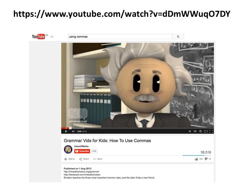 https://www.youtube.com/watch?v=dDmWWuqO7DY
