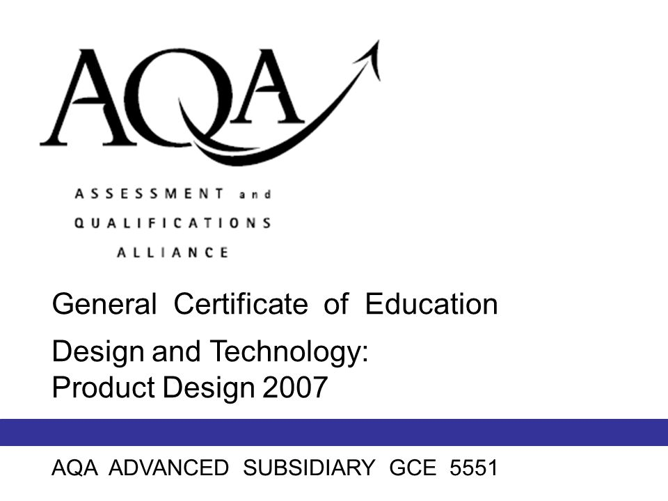 AS Product Design: 3D Design Advanced Subsidiary (AS): 50% of the total award.