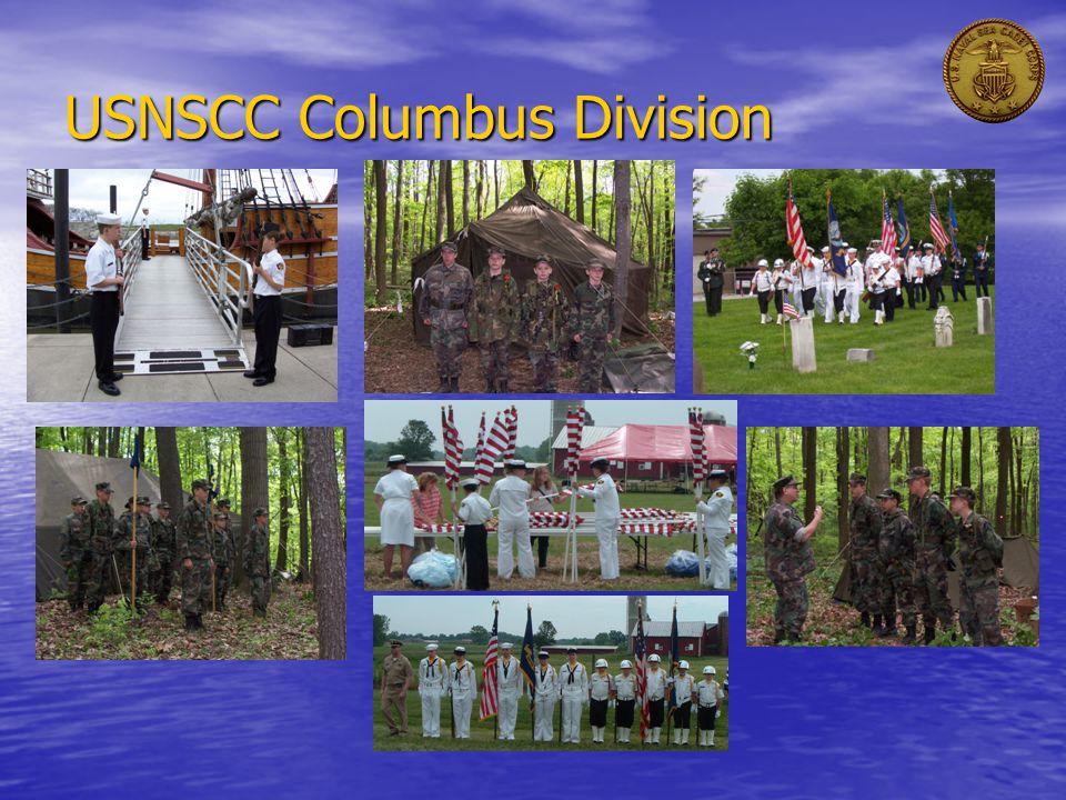 USNSCC Columbus Division