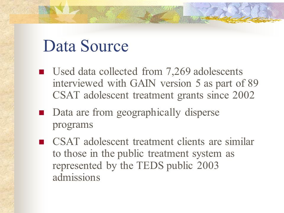 QA Reviewer Ratings 100% Agreement in certification status rating in blind reviews (CHS reviewers) Increase in inter-rater reliability from first attempt to last attempt at local trainer certification by trainees with CHS reviewer (Kappas improve): Documentation (.28 to.66) Instructions (.25 to.58) Items (.17 to.65) Engagement (.14 to.45)
