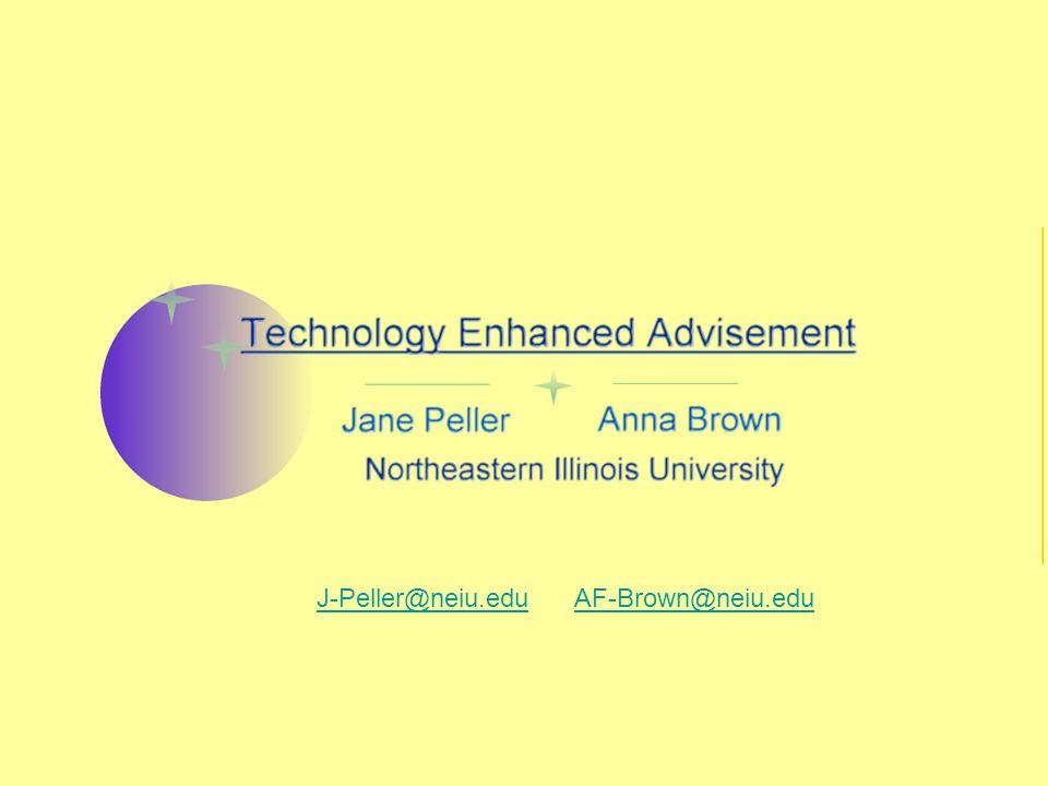 J-Peller@neiu.eduJ-Peller@neiu.edu AF-Brown@neiu.eduAF-Brown@neiu.edu