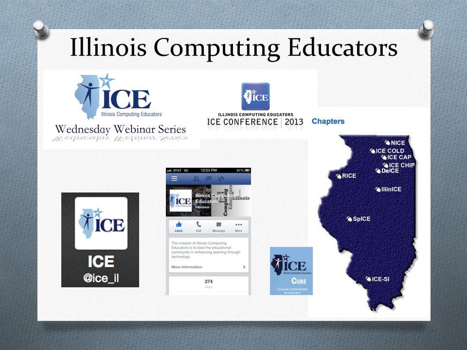Illinois Computing Educators