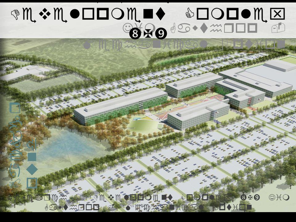 Plant Strategies: Lifecycle Cost Plant Strategies Research & Development Complex X Jim Gawthrop - Mechanical Option