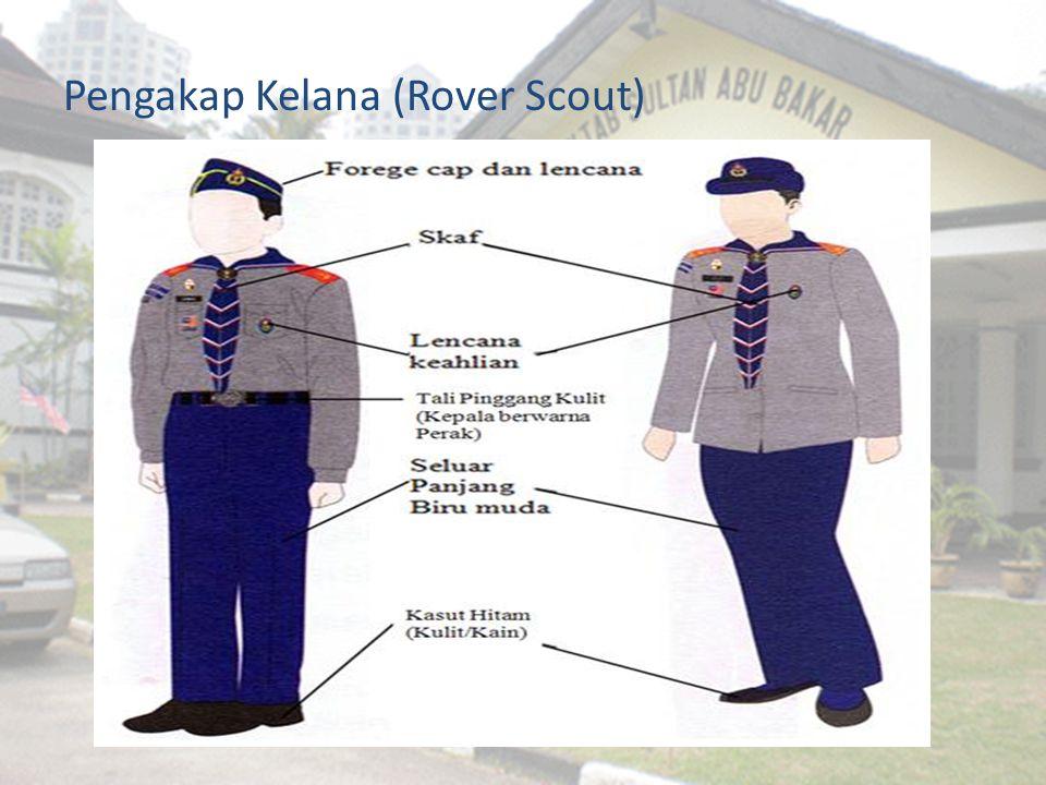 Pengakap Kelana (Rover Scout)