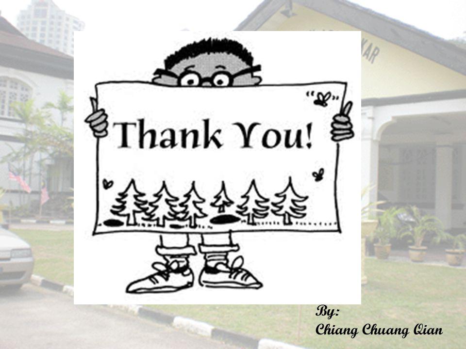 By: Chiang Chuang Qian