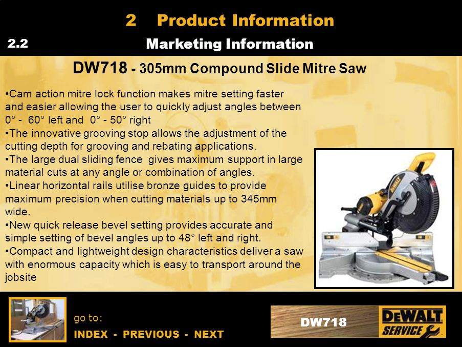 go to: INDEX - PREVIOUS - NEXT DW718 4Repair Instructions Strip Down Guidelines / Procedures 4.2.1 Guard Removal Remove 2 Torx 20 screws as shown by red arrows and remove the guard linkage Remove 2 Torx 20 screws as shown by red arrows and remove the guard