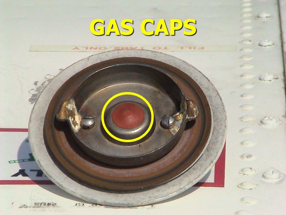 GAS CAPS