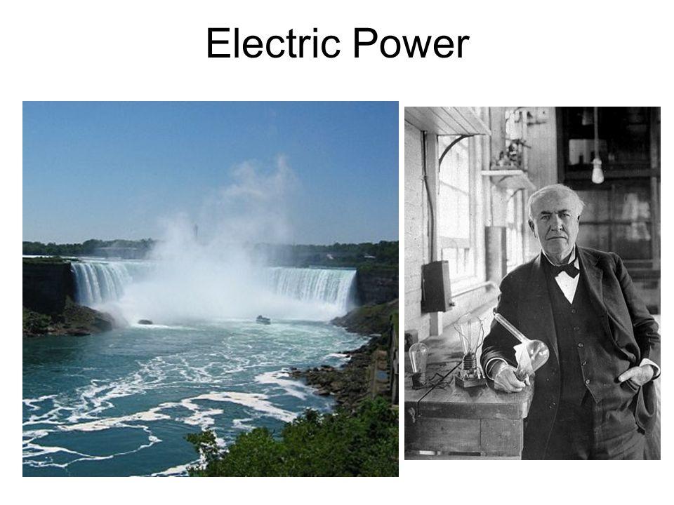 AC Motors Nikola Tesla