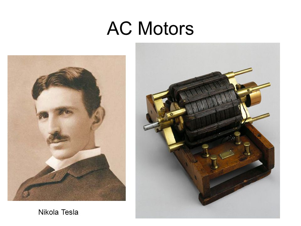 Tools with Individual Motors