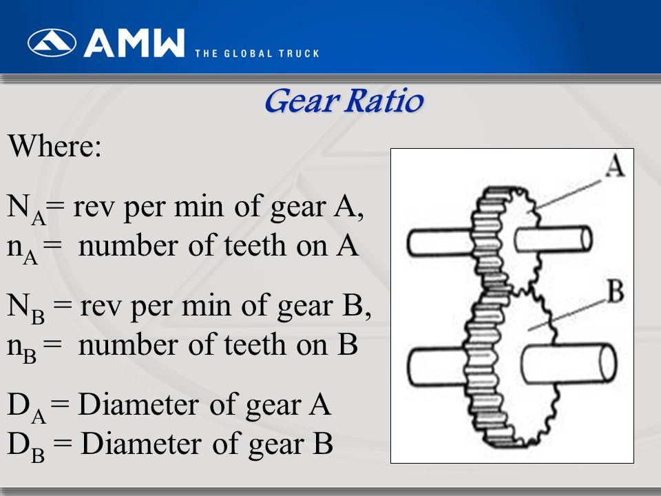 87 Gear Selection For superimposed H if someone wants to shift from 4 th gear into the 5 th gear in the basic transmission then he 1.must Preselect high ratio (high range group) on selector switch 2.Disengage the clutch pedal 3.Shift into neutral – at which point the range change group starts to change over.