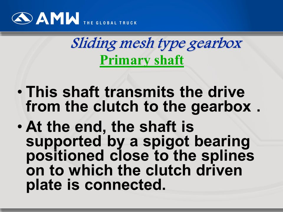 60 There are two controls i.e.the brake and the clutch.