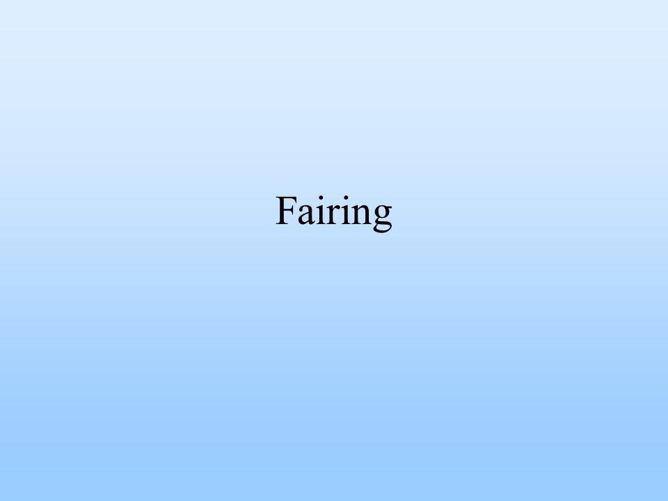 Fairing
